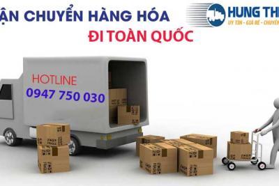 Chành xe chuyển hàng đi hà nội với chất lượng tốt nhất hiện nay