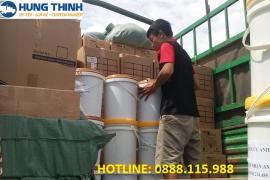 Gửi hàng từ Long An đi Quảng Nam rẻ nhất - Hưng Thịnh