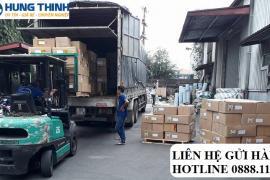 Vận chuyển hàng Long An đi Huế Giá Rẻ, Nhanh Nhất