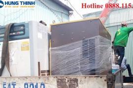 Vận chuyển hàng từ Long An đi Phú Thọ - Hưng Thịnh