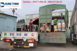 Gửi Hàng đi Ninh Bình từ TP.HCM
