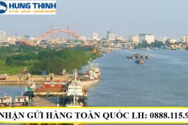 Chuyển Hàng Nhanh Từ Đồng Nai đi Hải Phòng LH 0888.115.988