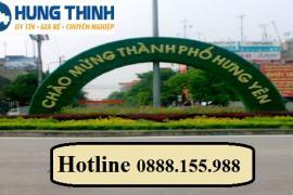 Chuyển Hàng Từ Đồng Nai đi Hưng Yên Gía Tốt Nhất - VT Hưng Thịnh